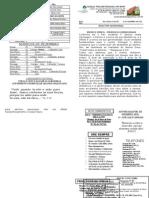 Boletim N 3 IPB de NMVerde