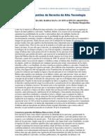ANÁLISIS DE LA FIGURA DEL HABEAS DATA. Marina Mongiardino