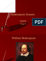 RS-VImp Poem on Love-Shakespeare Sonnets