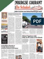 Rozenburgse Courant week 25