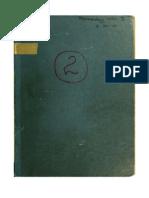 Shulgin Pharmacology Labbooks