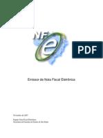 Manual Emissor Nfe-1