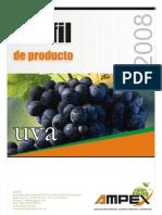 Perfil Uva