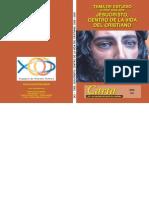 Tema De Estudio 2008-2009 Jesucristo, Centro de la vida del Cristiano - Cartas Super Región España 243