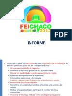 FEICHACO_2013_INFORME_T_CNICO_