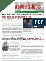 Jornal ABVO Julho-Agosto