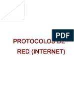 Tutorial Sobre Protocolos de Red (Internet)