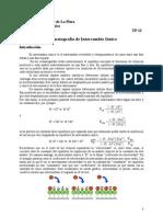 Cromatografia Ionica