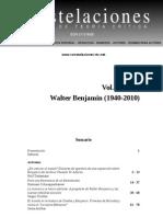 120083732 Constelaciones Revista de Teoria Critica Volumen 2 Walter Benjamin (2)