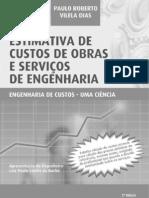 Estimativa de Custos-Obras Civis e Servicos Engenharia-2ed-2011-Paulo R.vilela Dias