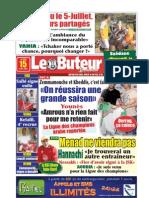 LE BUTEUR PDF du 15/06/2009