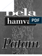 Patam Bela Hamvas(1)