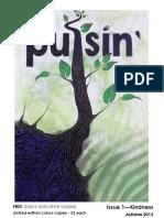 Pulsin Magazine (Issue 1)