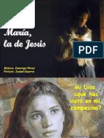 Maria La de Jesus