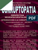 Corruptopatia