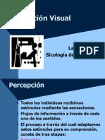Percepcicon Visual