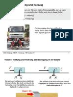 REIBUNG Tm1 Lect10 Print