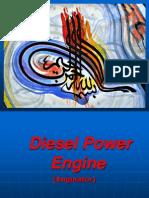 Diesel Power Plant Presentation