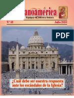 Carta Super Región Hispanoamérica 48 Julio 2010