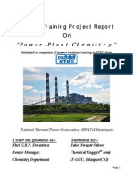 Ntpc Training Report- Saket Sahoo