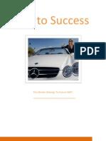 Key to Success June 2009