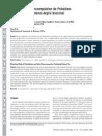 Morfologia dos Polímeros