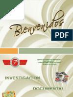 Presentacion Investigacion Documental
