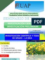 Investigacion en 10 Pasos-paso 1