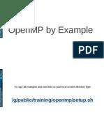 OpenMPSlides Tamu Sc