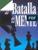 El_Campo_de_batalla de La Mente Joyce Meyer