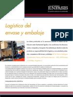 Logistica Del Envase y Embalaje