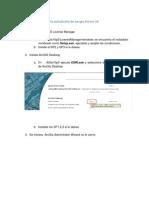 Como Instalar ArcGIS.pdf
