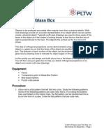 2 3 a glassbox