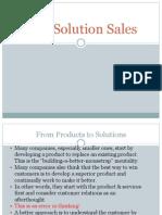 10_B2B Solution Sales
