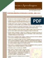 Participacao No Projeto Girassol Paula Ugalde