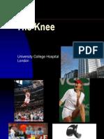 Acute Injuries of the Knee
