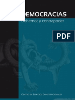 Democracia s