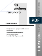 Nadogradnja i Popravka PC-Ja