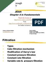 5 Filtration