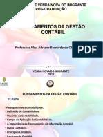 Fundamentos Da Gestc3a3o Contc3a1bil Atualizada