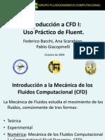 Introducción a CFD