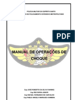 Manual Choque