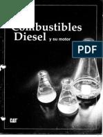 Los combustibles DIESEL y su motor (CAT).pdf