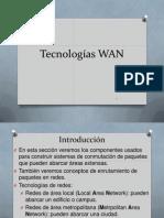 Introduccion a Redes Wan