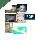 imagenes de los olmecas