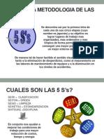 Presentacion 5 s