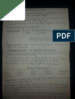 OB Notes