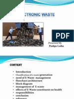 e.waste
