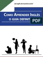 COMO APRENDER INGLÊS_O GUIA DEFINITIVO
