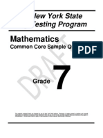 math-grade-7